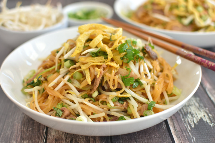 Kua mee recipe by jenuine cuisine lao food movement forumfinder Image collections