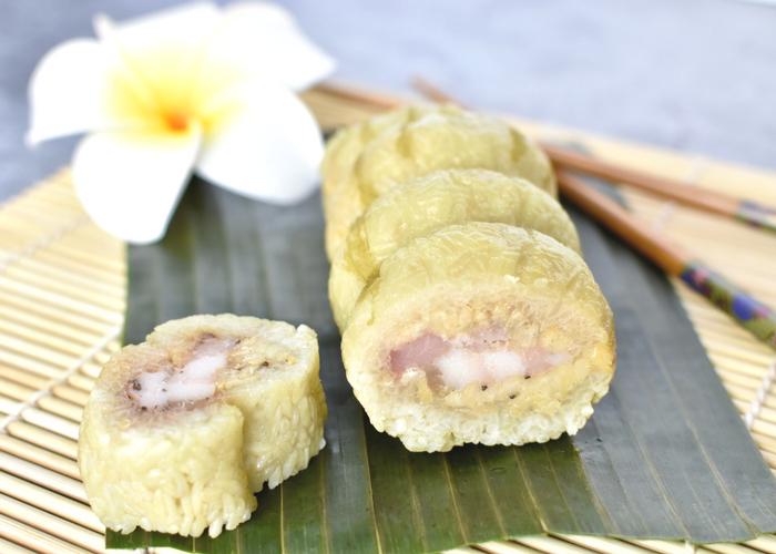 Khao Tom ເຂ າຕ ມຫມ Jenuine Cuisine